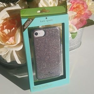 Kate spade iPhone case